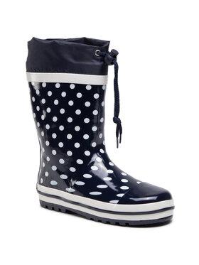 Playshoes Playshoes Bottes de pluie 181767 S Bleu marine