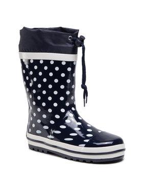 Playshoes Playshoes Gumáky 181767 S Tmavomodrá