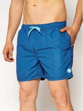 CMP CMP Pantaloncini da bagno 3R50857 Blu scuro Regular Fit