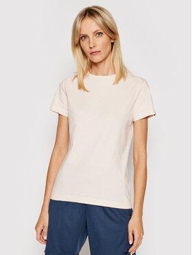 Joma Joma Marškinėliai Desert 901326.540 Rožinė Regular Fit