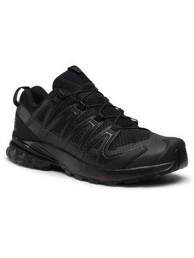 Salomon Salomon Trekingová obuv Xa Pro 3D V8 409874 27 V0 Černá