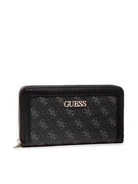 Guess Guess Veliki ženski novčanik Washington (SG) SLG SWSG81 24630 Crna