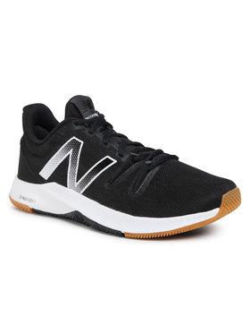 New Balance New Balance Обувки MXTRNRLK Черен