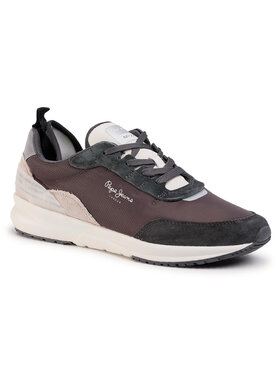 Pepe Jeans Pepe Jeans Sneakers N22 Summer PMS30624 Gri
