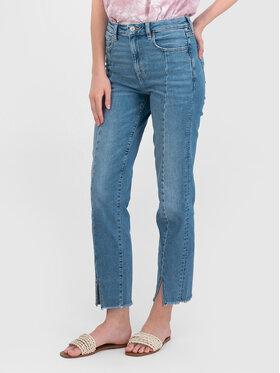 American Eagle American Eagle Jeans 043-0435-3210 Blau Slim Fit