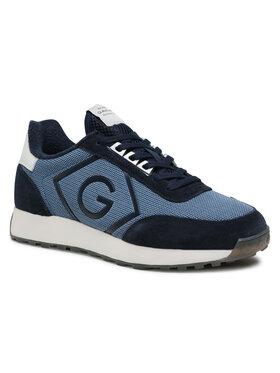 Gant Gant Sneakersy Garold 22637638 Tmavomodrá