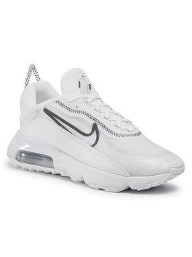 Nike Nike Topánky Air Max 2090 CK2612 100 Biela