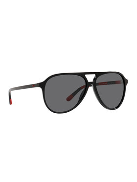 Polo Ralph Lauren Polo Ralph Lauren Слънчеви очила 0PH4173 500187 Черен