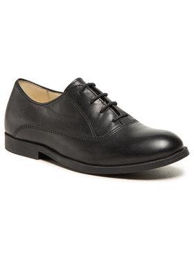Bartek Bartek Обувки 18664/N2 Черен
