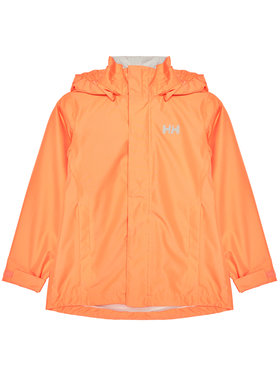 Helly Hansen Helly Hansen Giacca impermeabile Seven 41632 Arancione Regular Fit