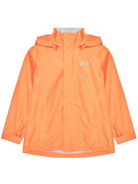Helly Hansen Helly Hansen Nepremokavá bunda Seven 41632 Oranžová Regular Fit