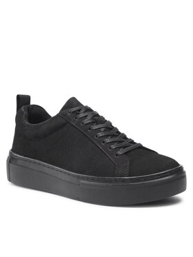Vagabond Vagabond Sneakersy Zoe Platfo 4827-250-92 Czarny