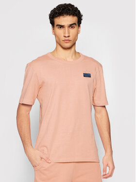 adidas adidas T-Shirt R.Y.V. Abstract Trefoil GN3282 Ροζ Regular Fit