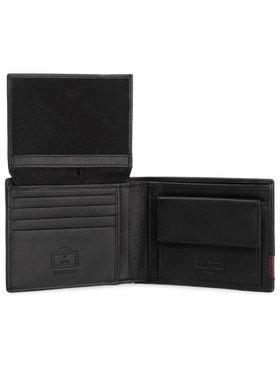 Pierre Cardin Pierre Cardin Velká pánská peněženka CB TILAK26 8806 Černá