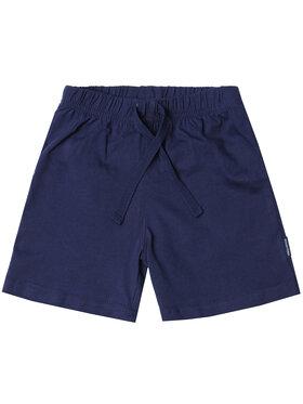 Primigi Primigi Szorty materiałowe Easy Wear Boy 45246002 Granatowy Regular Fit
