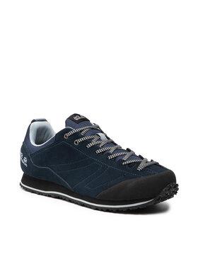 Jack Wolfskin Jack Wolfskin Turistiniai batai Scrambler 2 Low M 4045471 Tamsiai mėlyna