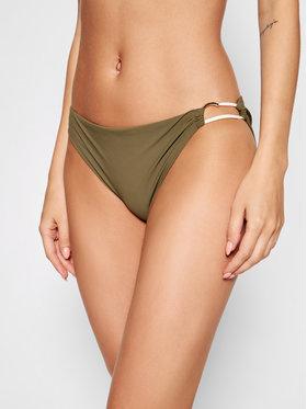 Chantelle Chantelle Bas de bikini Glory C15H30 Vert