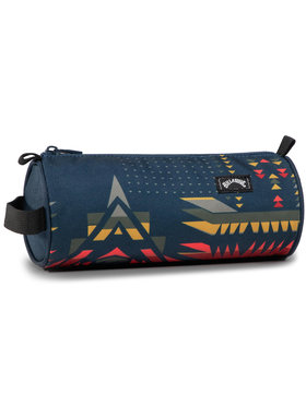 Billabong Billabong Trousse Barrel Pencil Case U5PE01BIF0 Bleu marine