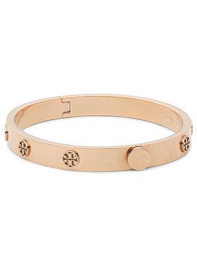 Tory Burch Tory Burch Βραχιόλι Miller Stud Hinge Bracelet 76881 Χρυσό