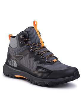 The North Face The North Face Turistiniai batai Ultra Fastpack IV Mid Futurelight NF0A46BUG3A Pilka