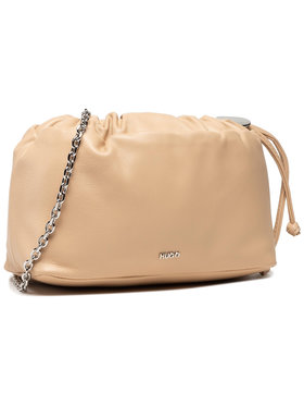 Hugo Boss Handtasche Evelyn Crossbody 50453865 Beige