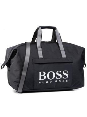 Boss Boss Taška Magnif214 50446728 Tmavomodrá