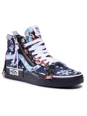 Vans Vans Sneakers Sk8-Hi Reissue Ca VN0A3WM1XHQ1 Bleu marine