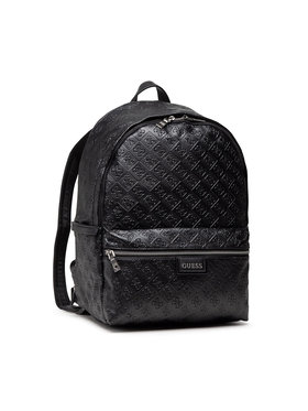 Guess Guess Zaino Vezzola (4G Embossed) HMVEZE P1360 Nero