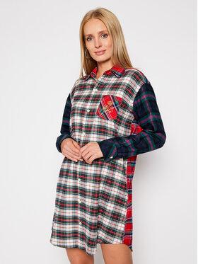 Lauren Ralph Lauren Lauren Ralph Lauren Noční košile ILN62020 Barevná Regular Fit