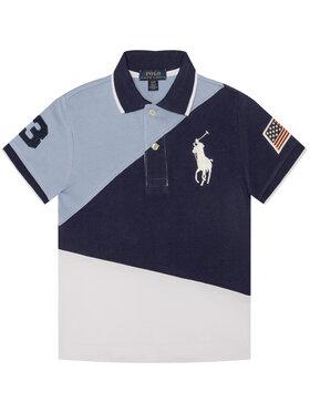 Polo Ralph Lauren Polo Ralph Lauren Polo marškinėliai Summer II 323786427001 Spalvota Regular Fit