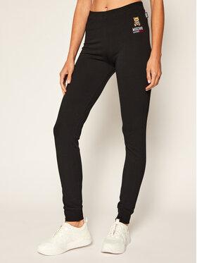 Moschino Underwear & Swim Moschino Underwear & Swim Κολάν 43 059 003 Μαύρο Slim Fit