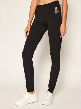 Moschino Underwear & Swim Moschino Underwear & Swim Leggings 43 059 003 Nero Slim Fit