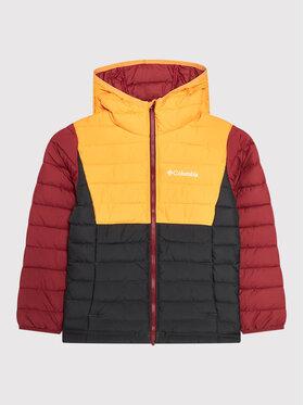 Columbia Columbia Pernata jakna Powder Lite™ 1802901 Šarena Regular Fit