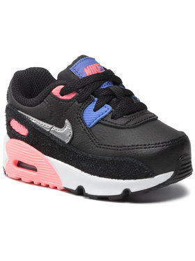 Nike Nike Buty Air Max 90 Ltr (TD) CD6868 011 Czarny