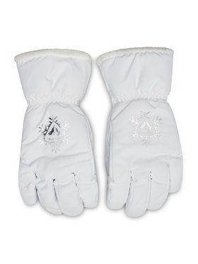 Rossignol Rossignol Ръкавици за ски Perfy G RLJWG05 Бял