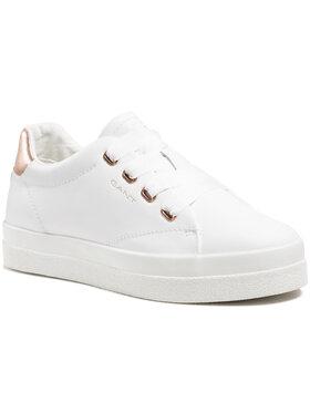 Gant Gant Sneakers Avona 22531536 Blanc