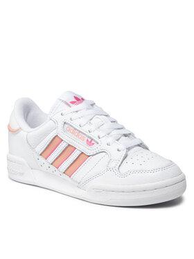 adidas adidas Cipő Continental 80 W H06589 Fehér