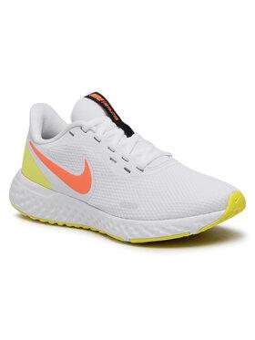 Nike Nike Chaussures Revolution 5 BQ3207 107 Blanc