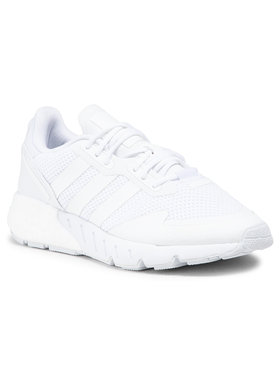 adidas adidas Chaussures Zx 1k Boost J S42589 Blanc