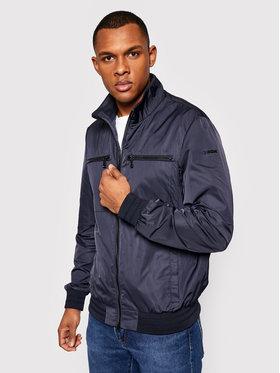 Geox Geox Átmeneti kabát Garlan M1221H T2600 F4386 Sötétkék Regular Fit