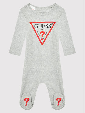 Guess Guess Overall H02W00 KA6W0 Gri