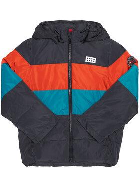 LEGO Wear LEGO Wear Kurtka zimowa LwJipe 705 22881 Kolorowy Regular Fit