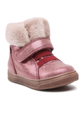 Froddo Froddo Зимни обувки G2110102-3 M Розов