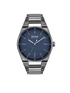 Boss Boss Zegarek Magnitude 1513567 Szary