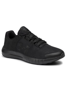 Under Armour Under Armour Chaussures Ua Micro G Pursuit Bp 3021953-002 Noir