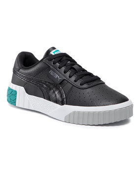 Puma Puma Sneakersy Cali Jr 373155 02 Černá