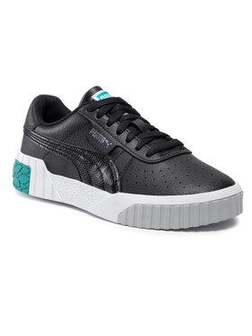 Puma Puma Sportcipő Cali Jr 373155 02 Fekete