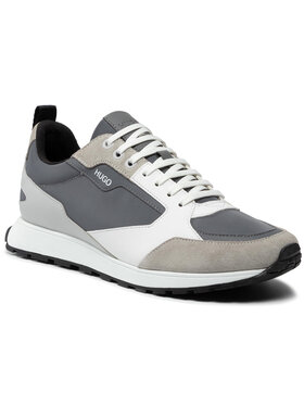 Hugo Hugo Sneakers Icelin 50451740 10234982 01 Gri