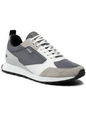 Hugo Hugo Sneakers Icelin 50451740 10234982 01 Gris