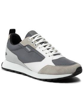 Hugo Hugo Sneakersy Icelin 50451740 10234982 01 Szary
